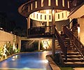 Bali hotels - The Amasya villas